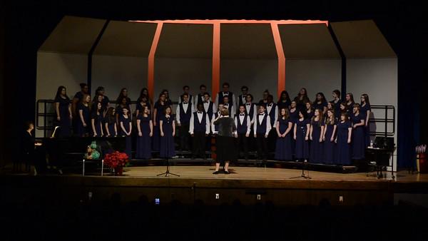 WHS Winter Concert 2016
