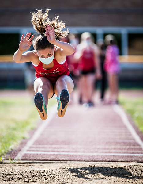 SCS Track & Field 2021