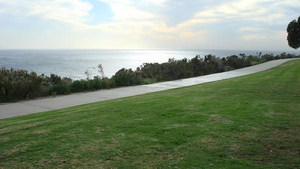 Malibu Bluff Park