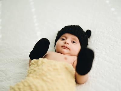Baby Agam