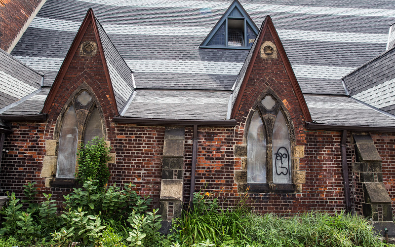Saint Stephen In-The-Fields Anglican Church