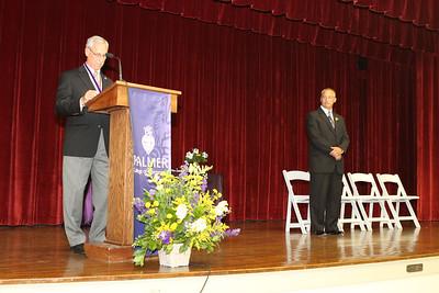 Alumni Luncheon-Aug 10th, 2012