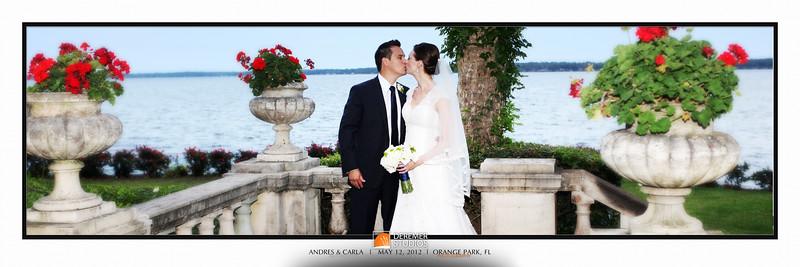 2012 05 - Andres & Carla Wedding