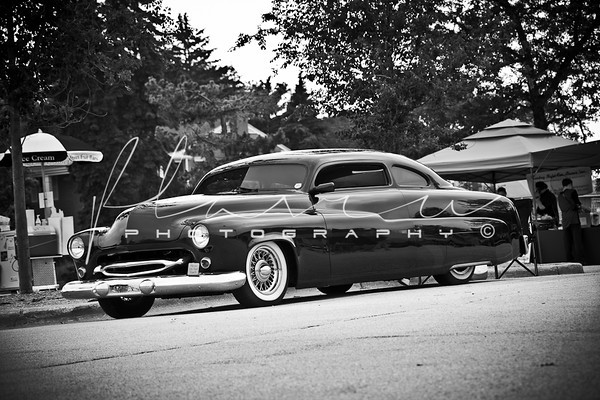 2013 - Monday Night Cars Show 6.10.13
