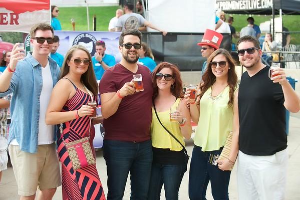 Columbus Summer Beerfest 2015