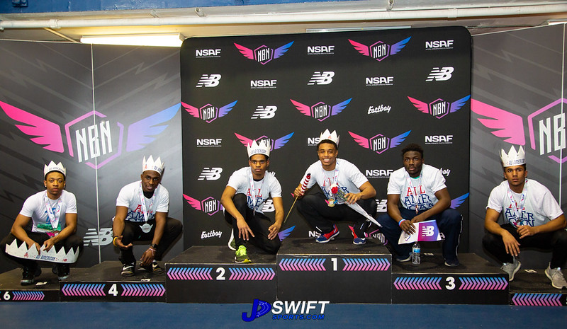 New Balance Nationals Indoors 2019