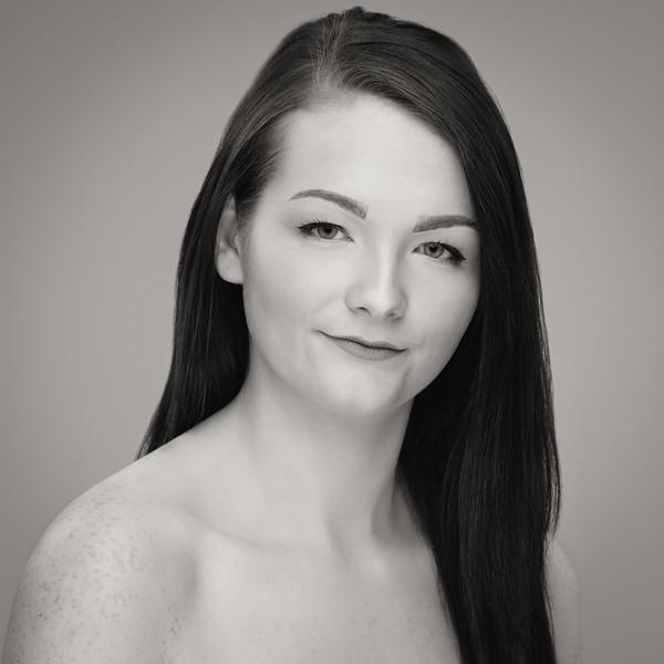 Lauren McCulloch - dancer