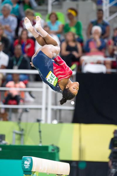 Rio Olympics 07.08.2016 Christian Valtanen _CV45491