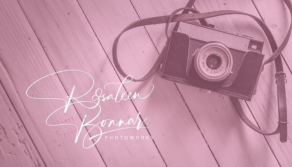 About Roz Bonnar photographer