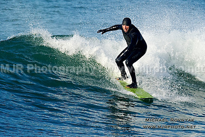 Surfing, Mike A,The End, 06.01.14
