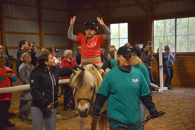 PONY POWER  Horse Show and Community Fair May 5th ,2019