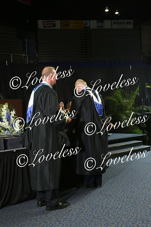 Graduation- Class of 2016