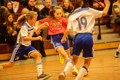 Futsal: Real WC STL 2009