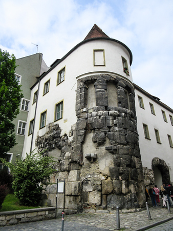 Regensburg Germany MAY2015