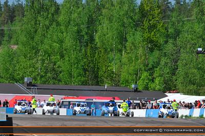 26.05.2012 | Rallicross SM, Kouvola
