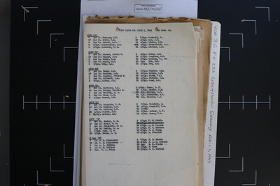 44th BG April 1 1944
