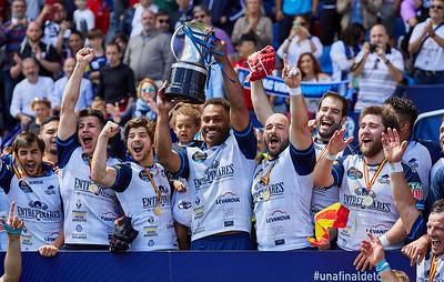 29 Apr 2018 Final de la Copa del Rey