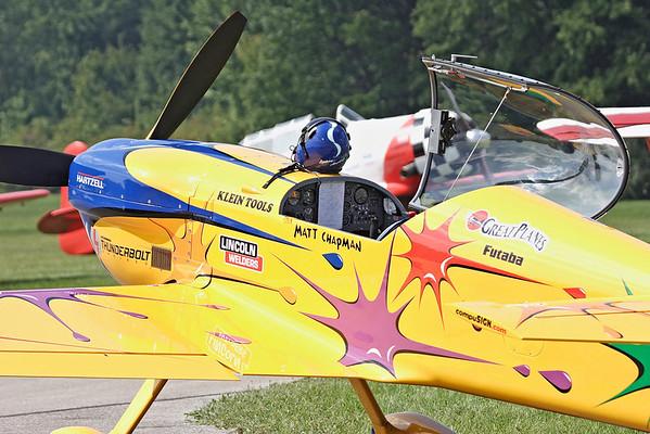 Blue Ash Air Show '06