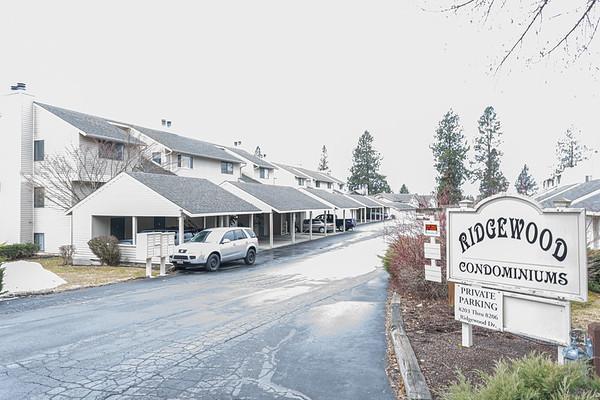8203 N Ridgewood #6