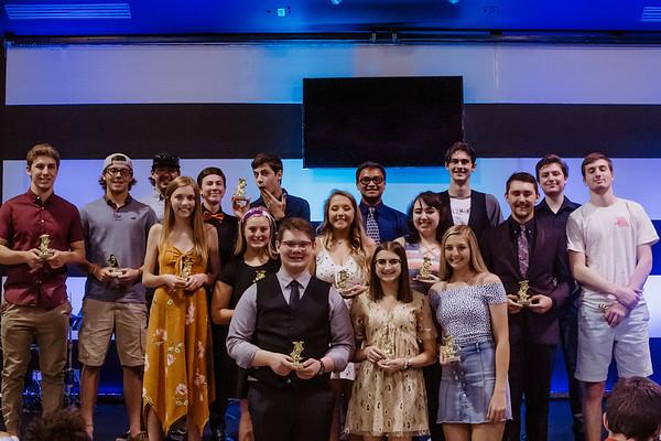 2019 Theatre Banquet
