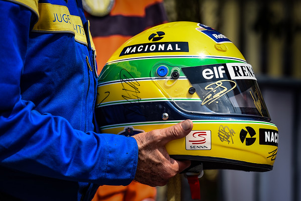 F1, 2019, Friday in Monaco