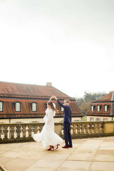 Wedding Alina & Georg 1
