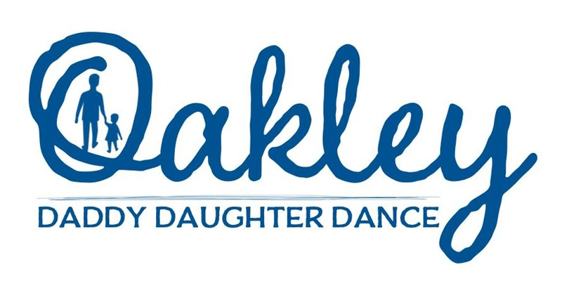 Oakley Daddy Daughter Dance