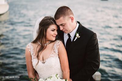 Allison + Will Wedding
