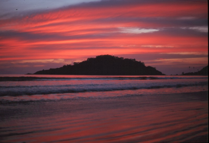 India - Goa - Palolem Sunset.jpg