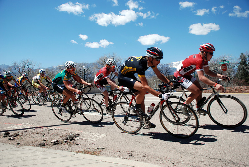 Colorado Collge Crit Collegiate Men A