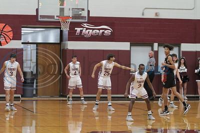 Troup vs Elysian Fields, boys basketball by Joey Corbett