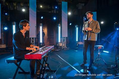 Muzikanten Euro Sonic Noorder Slag 2020