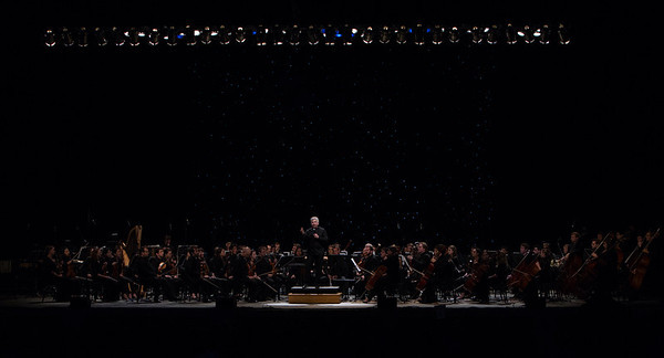 March 15th, 2013 Valentina Lisitsa, piano; Peter Oundjian, conductor; New World Symphony, America's Orchestral Academy