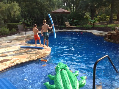 2015 - 09 - Labor Day Weekend
