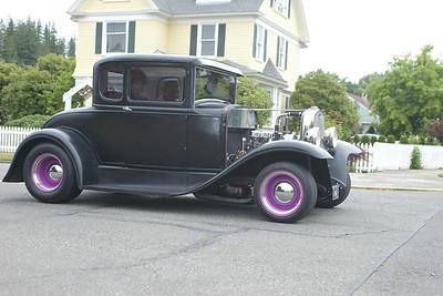 Car Shows
