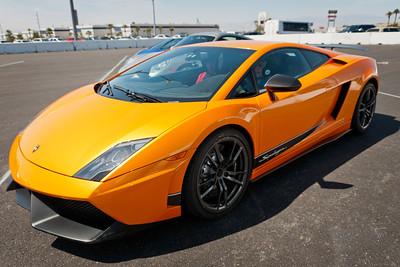 Exotics Racing; Las Vegas