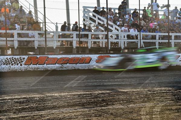 Macon Speedway (IL) 7/26