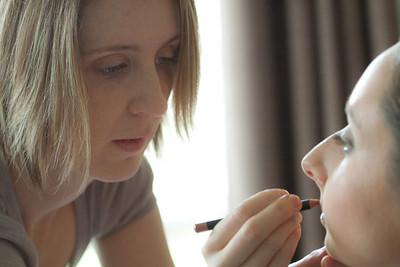 Natalie Michaud Makeup & Massage