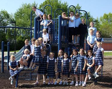 Schatzle 1st grade