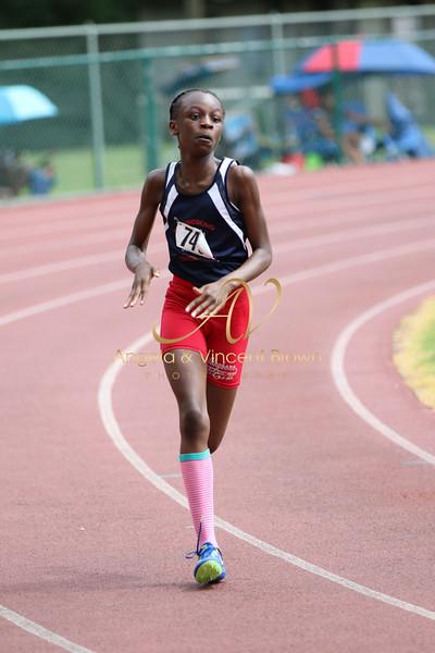 2017 DelEilte Inv_Girls 400m