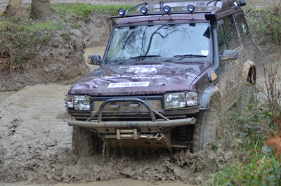 4x4 Without A Club 11-12-2011
