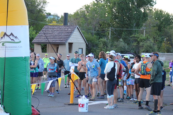 Paiute Meadows Run 2016