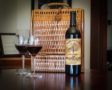 San Juan Winery
