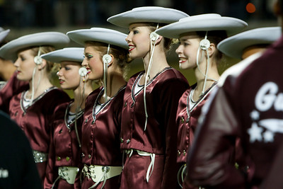 Dragonettes - Last Game 2009