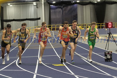 DMR Men - 2018 Power Five Invitational