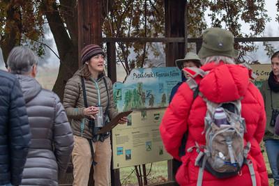 2018-12-09 South Fork (Putah) Preserve bird trip
