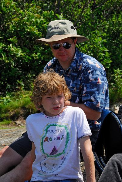 Steve and Peter   (Jul 03, 2006, 11:52am)