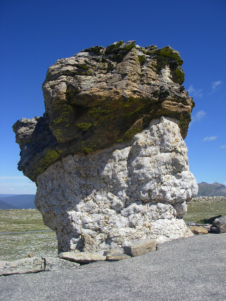 ... at about 12,300ft or 3.749m.