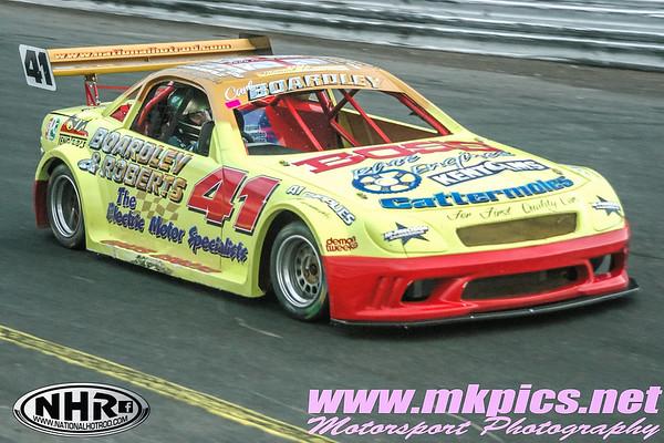 2010 World Series Round 4 - Martin Kingston