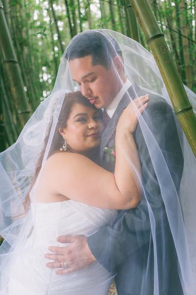 Jose + Angie Ranch Wedding